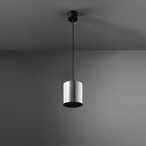 Smart surface tubed suspension 115 LED Tre dim GI foto