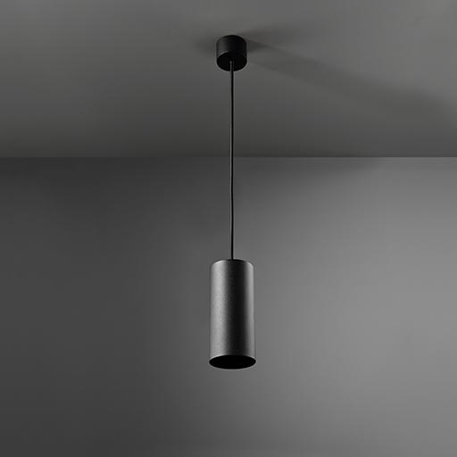 Smart surface tubed suspension 82 XL LED Tre dim GI foto