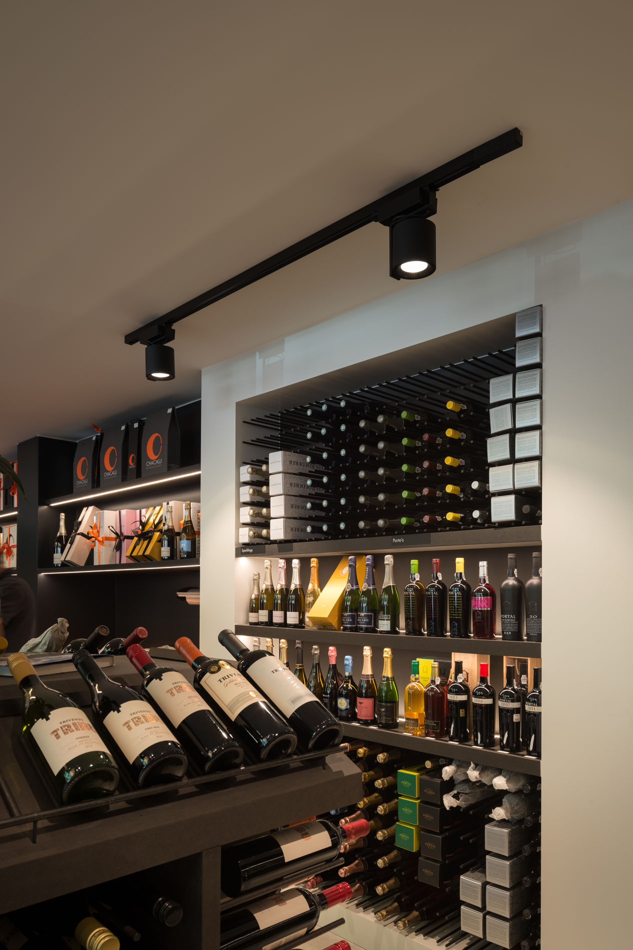 Chacalli Wines, Antwerpen (BE) image 1