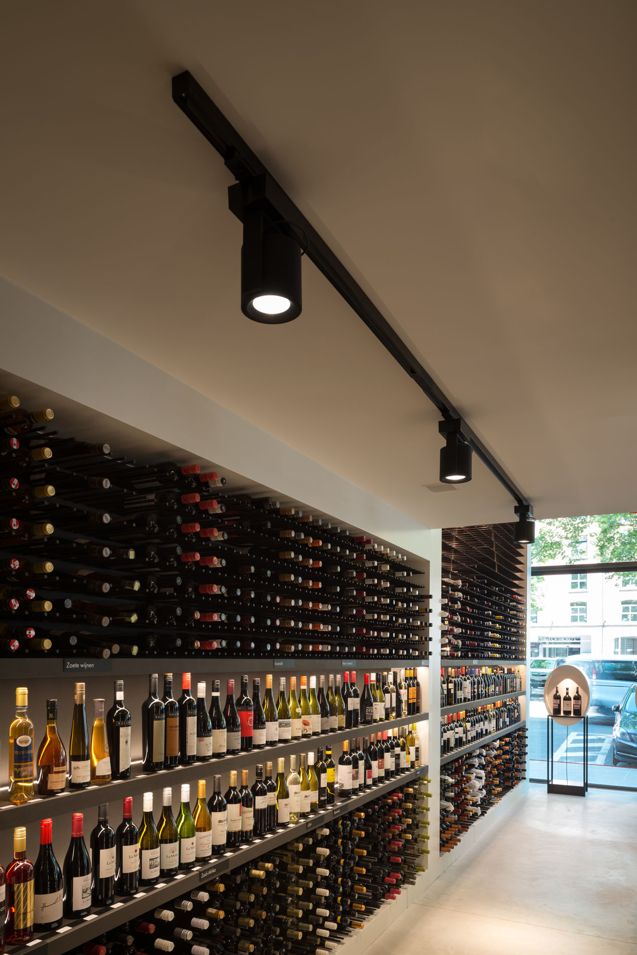 Chacalli Wines, Antwerpen (BE) image 7