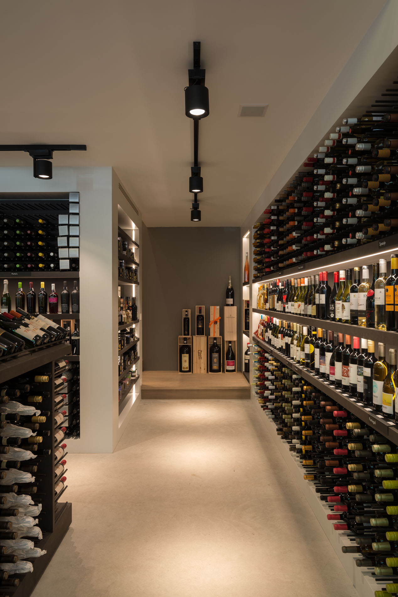 Chacalli Wines, Antwerpen (BE) image 8