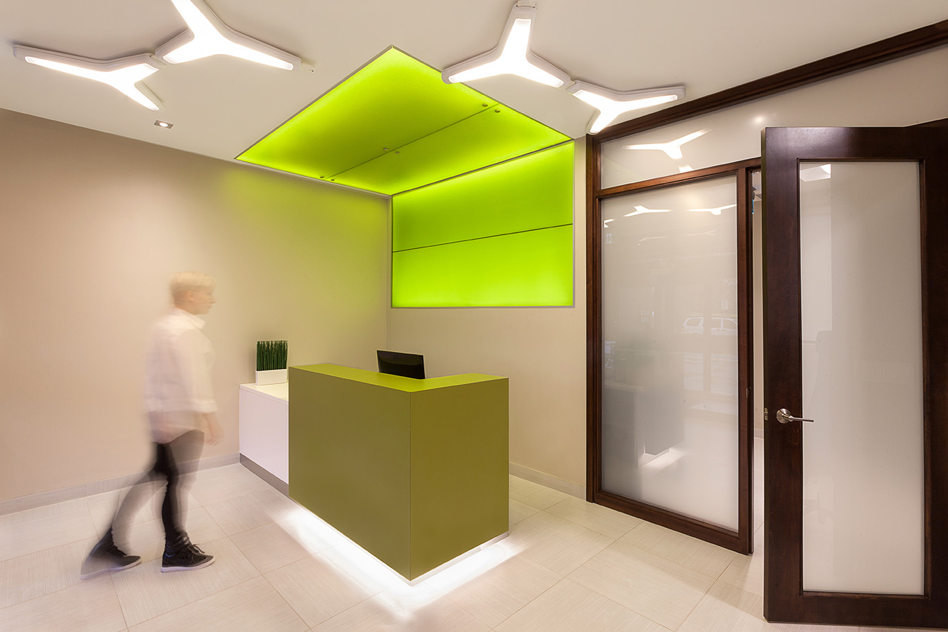 Dental Clinic, Ottawa (CA) image 1