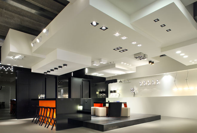 Modular Lighting Nederland (by appointment only) 1