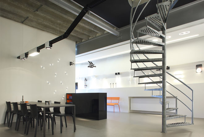 Modular Lighting Nederland (by appointment only) 2